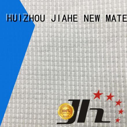 producer non woven fabric filler mattress JIAHE company