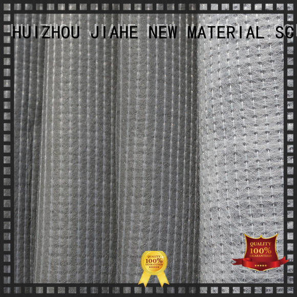 grey bonded fabric factory for covers
