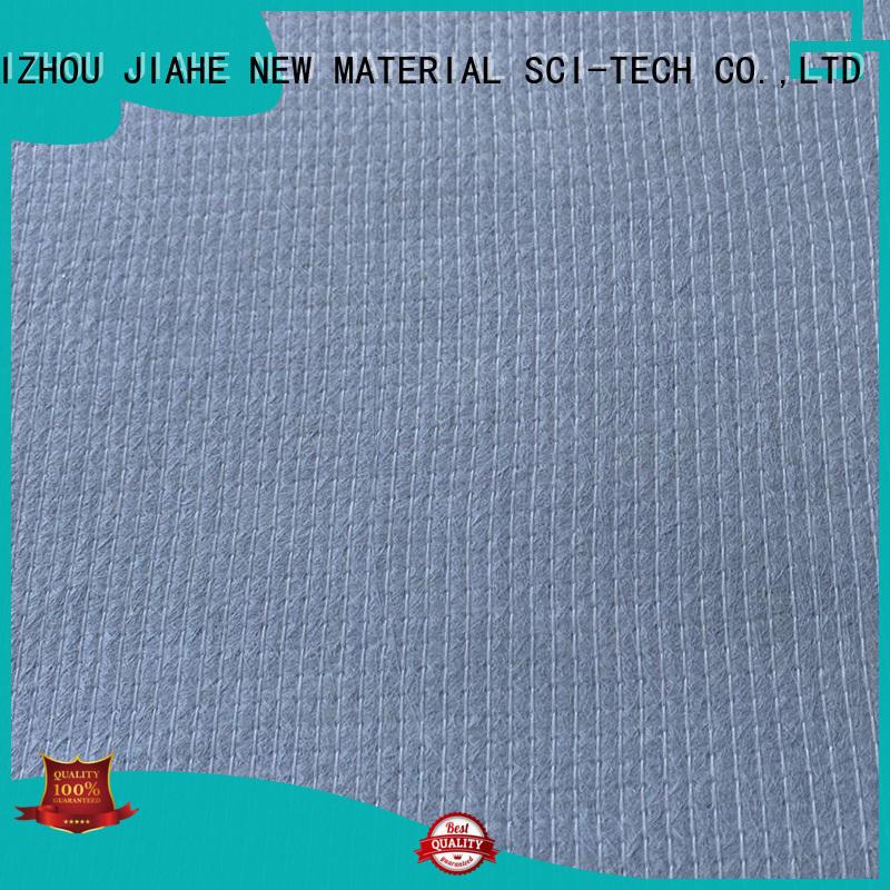 JIAHE grey mattress cover material manufacturer for sofa