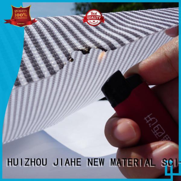eco polyester uk shape upholstery JIAHE Brand company