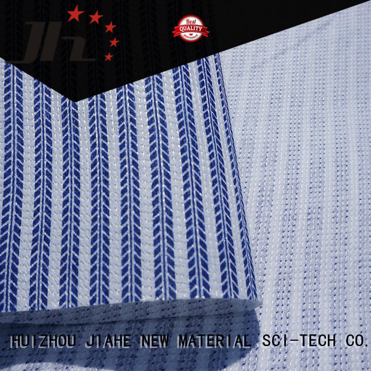 special fireproof fabric manufacturer for mattress