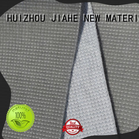 JIAHE coated mattress covering fabric manufacturer for covers