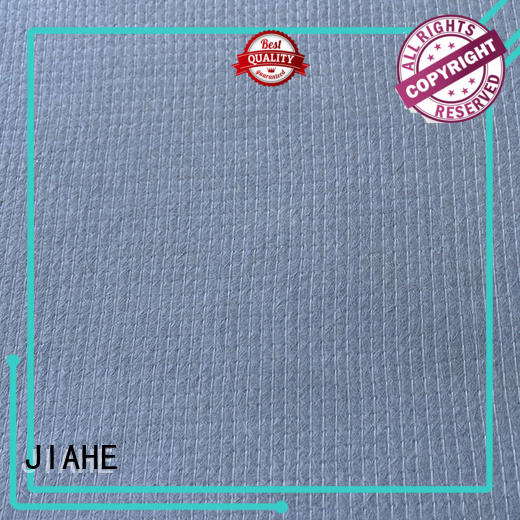 JIAHE bonded fabric customized for mattress