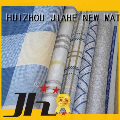 JIAHE uk printed non woven fabric textile for bed sets