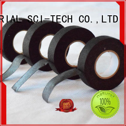 stitchbond non fabrics JIAHE Brand fabric bonding tape manufacture