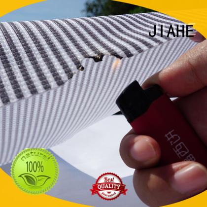flower printed non woven fabric industry for filler JIAHE