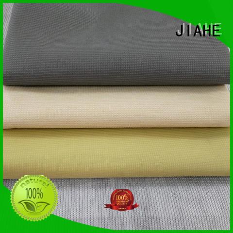 stitch Custom fabric non woven fabric fabrics JIAHE