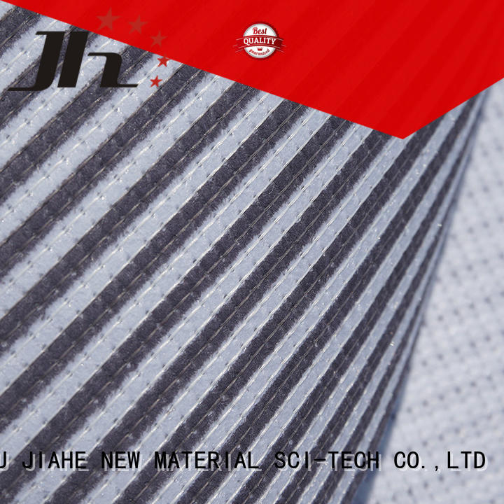 JIAHE fire retardant material manufacturer for bed