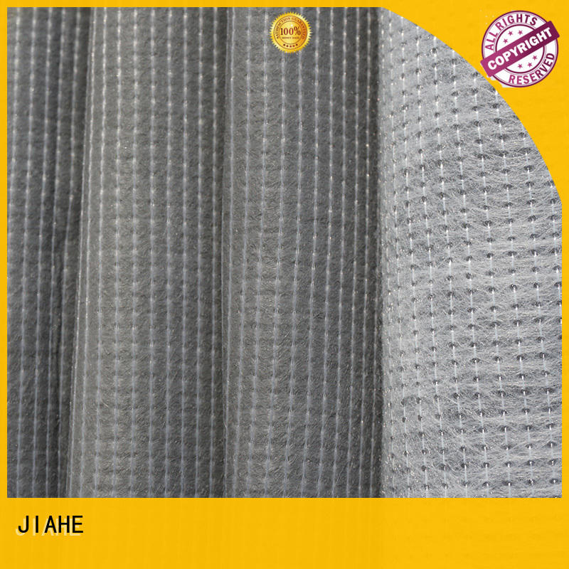 JIAHE mattress cover material customized for sofa