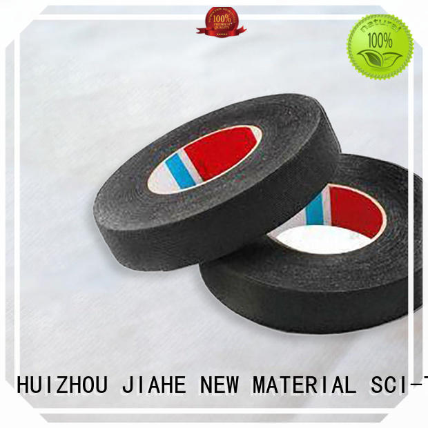 breathable cable tape customized for carpet