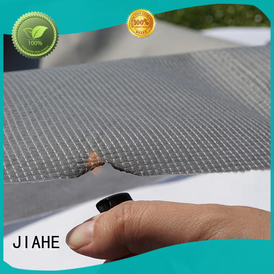 fireproof fabric fr for bed JIAHE