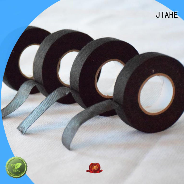 JIAHE breathable cable tape factory for carpet