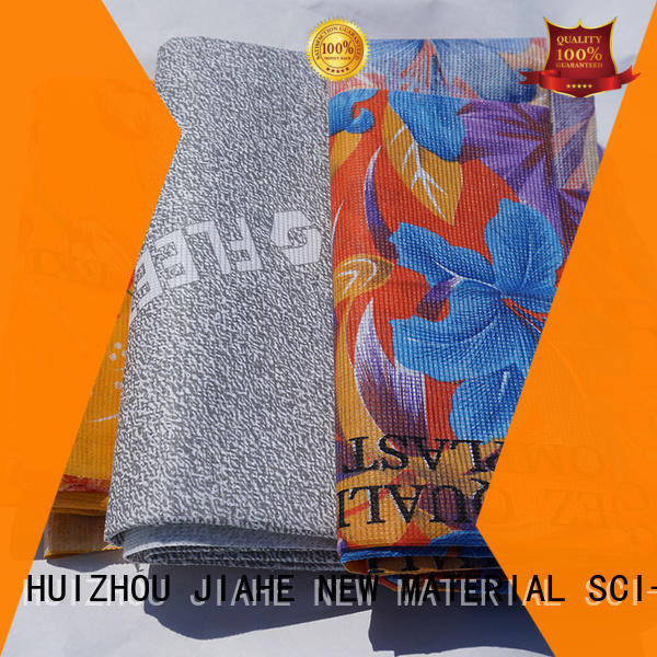JIAHE 100gsm non woven material supplier for covers