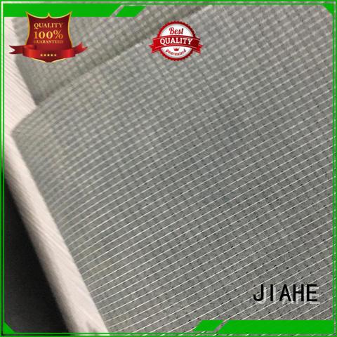components non woven fabric coating anti JIAHE company