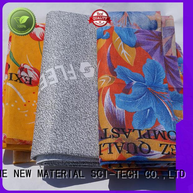 JIAHE non woven polyester fabric manufacturer for mattress