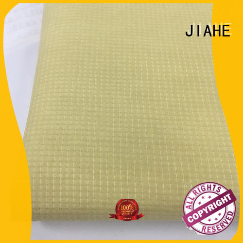 woven cloth OEM non woven fabric JIAHE