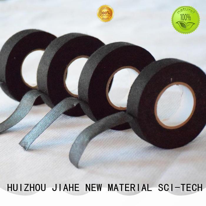 non conductive tape 20 guage breathable car harness stitchbond tape materials
