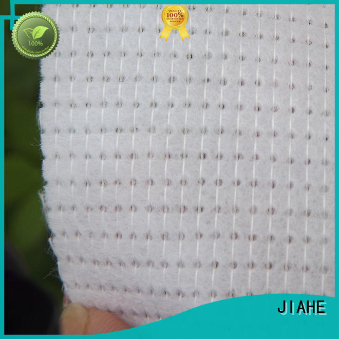 Quality JIAHE Brand polyester roofing mat roof