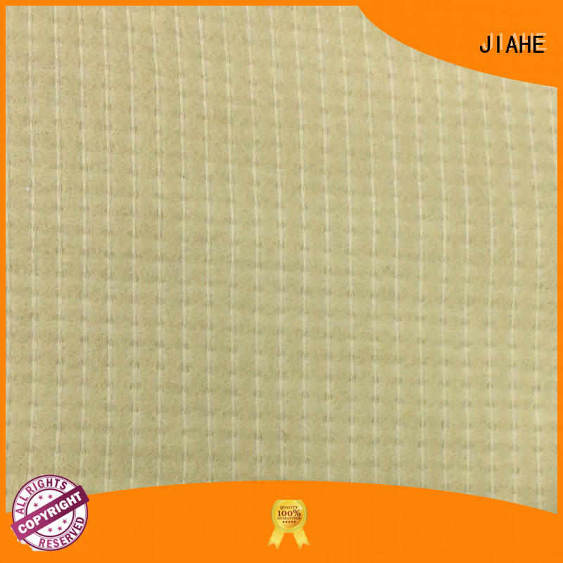 JIAHE mattress covering fabric supplier for covers