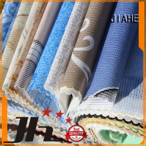 JIAHE blue non woven fabric manufacturer for bed