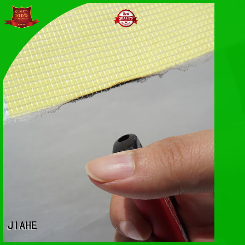 coated fireproof fabric customized for covers