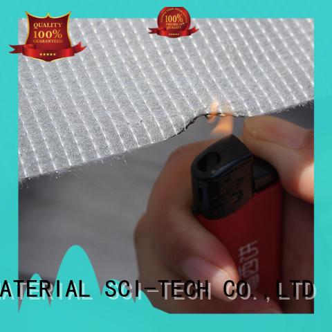 coated stitchbond factory for filler