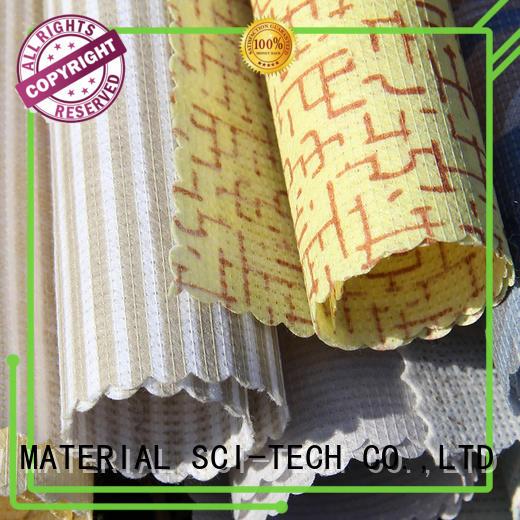 various printed non woven fabric bedding JIAHE company
