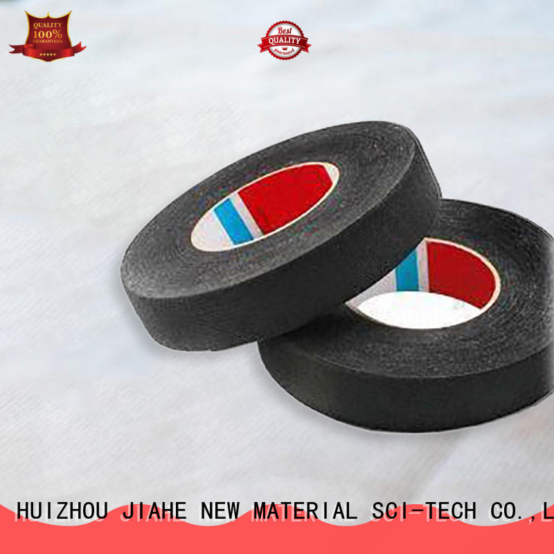 stitchbond non woven fabric tape manufacturer for car JIAHE