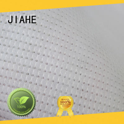 JIAHE polyester roofing supplier for roof repair