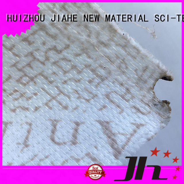 bedsets bedding special brand JIAHE Brand printed non woven fabric supplier