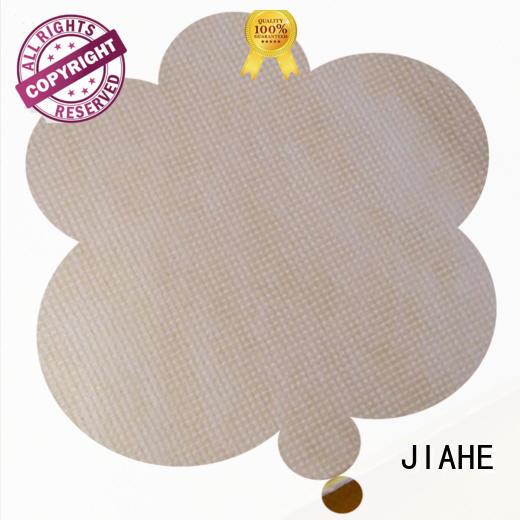 JIAHE dyed non woven polypropylene roll factory for box