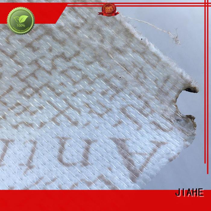 covering beautiful stitchbond eco polyester JIAHE Brand