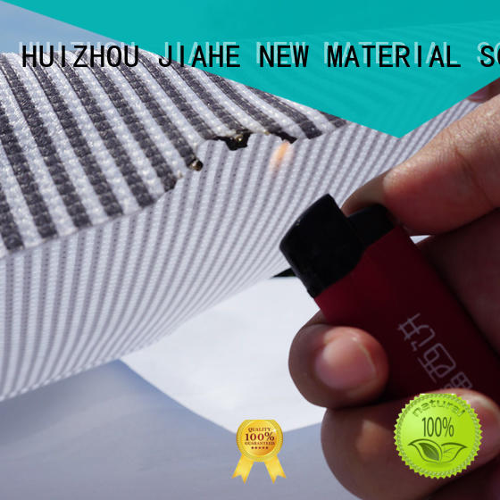 Quality JIAHE Brand fabric bond printed non woven fabric