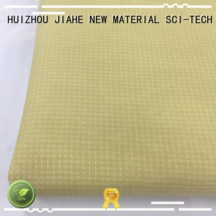 coating bonded fabric supplier for filler