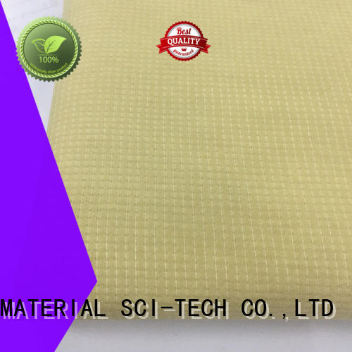 JIAHE coated stitchbond supplier for covers