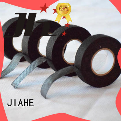 JIAHE nonconductive cable tape factory for floor