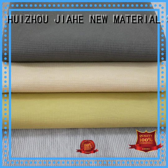JIAHE grey non woven fabric supplier for covers