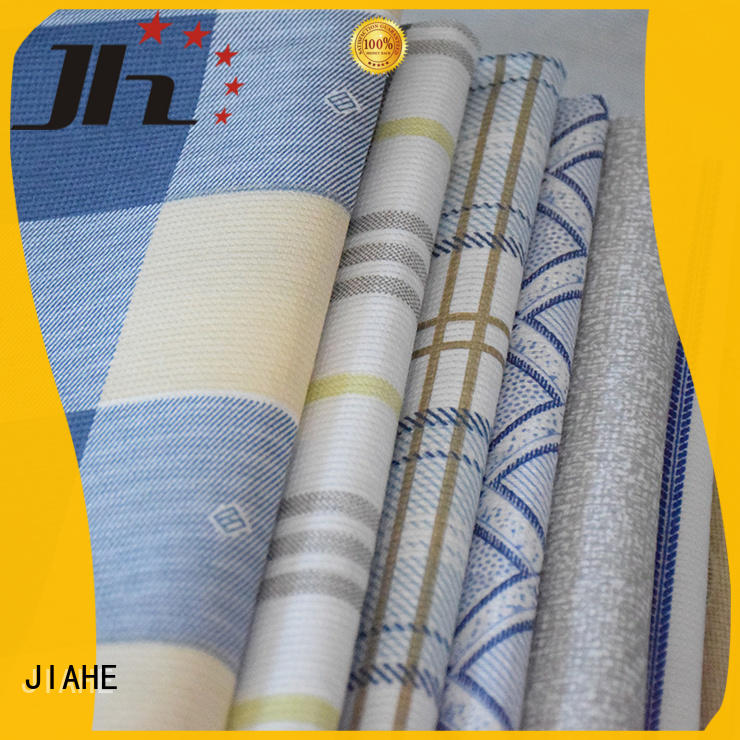 JIAHE non woven material line for covers