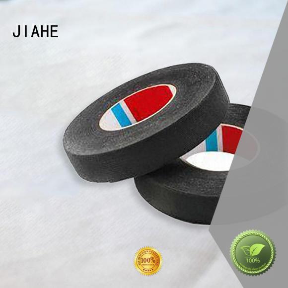 fabric bonding tape black car non slip tape harness company