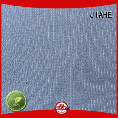 white stitchbond cloth non woven fabric slip JIAHE Brand