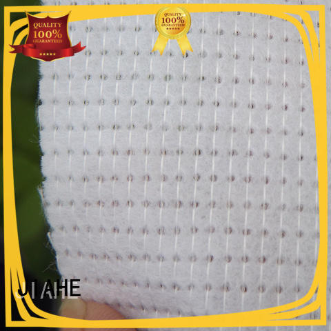 JIAHE polyester roofing fabric customized for roof top