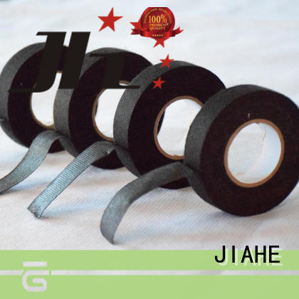 JIAHE breathable non woven tape manufacturer for wire
