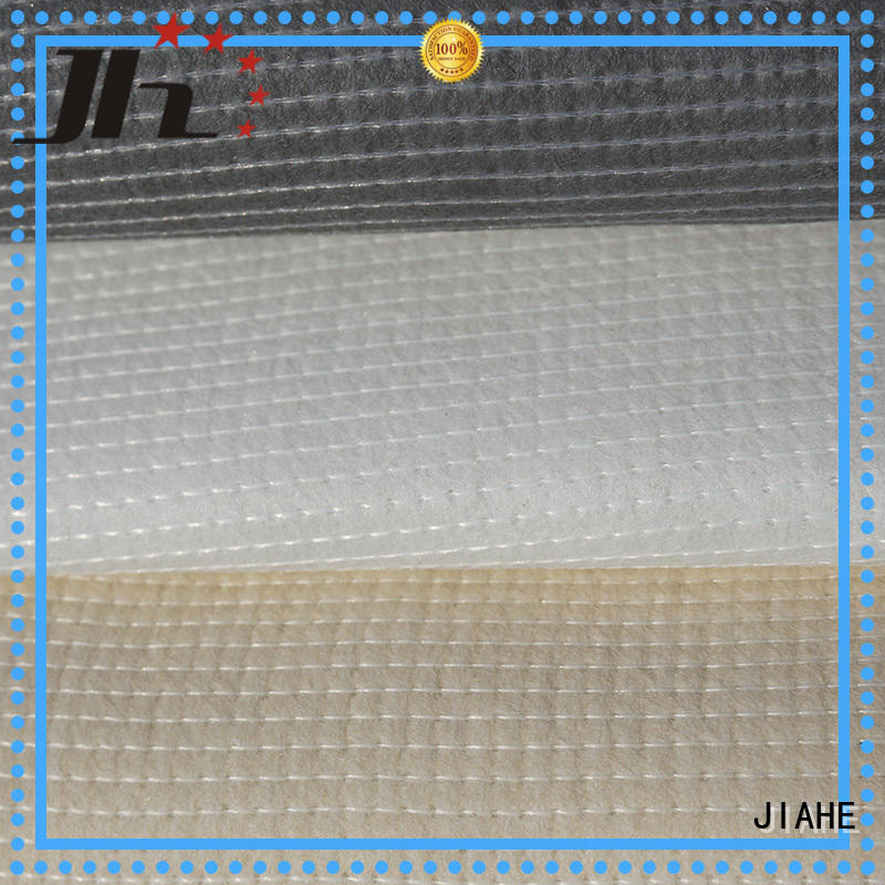 JIAHE grey mattress fabric supplier for sofa