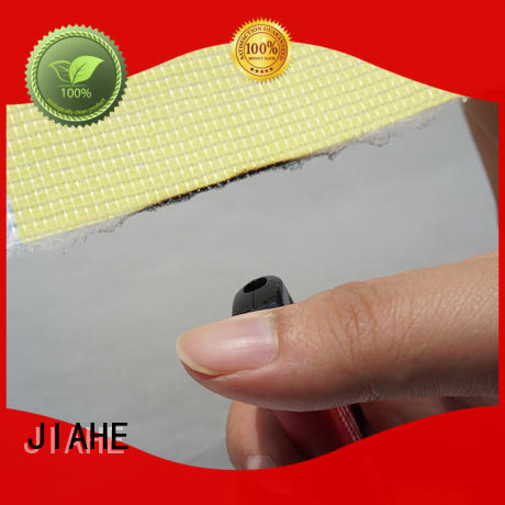 coated fire resistant fabric factory for furniture