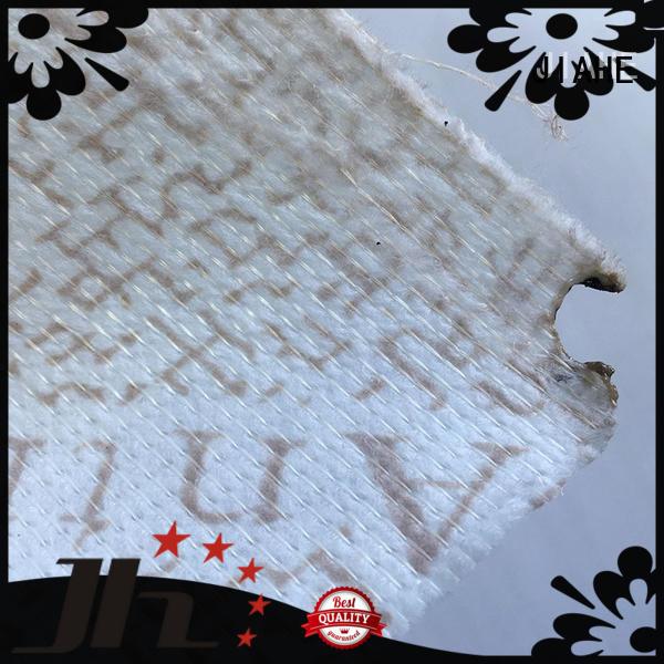 JIAHE Brand cover shape custom eco polyester
