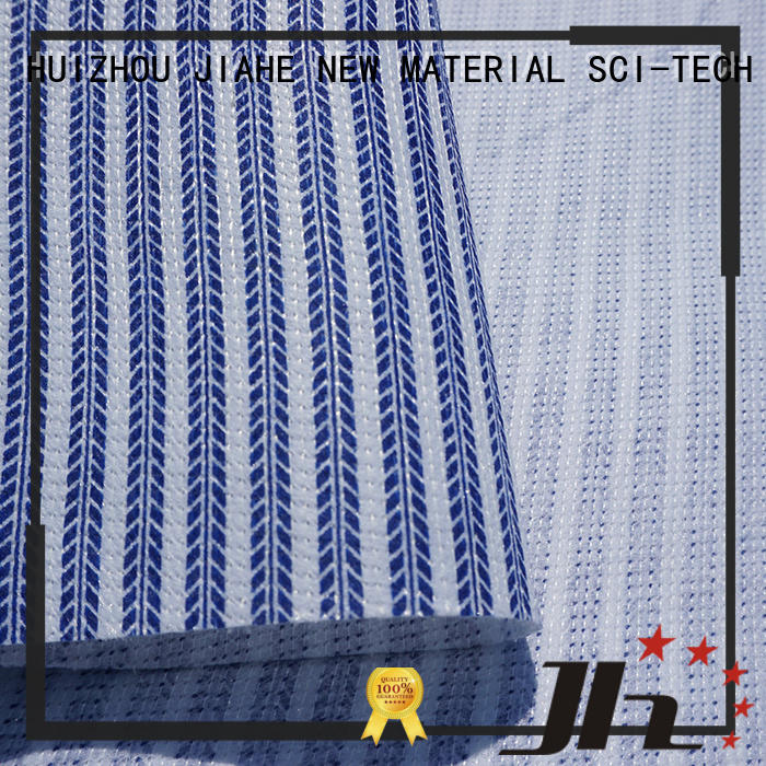 JIAHE fire resistant material manufacturer for mattress