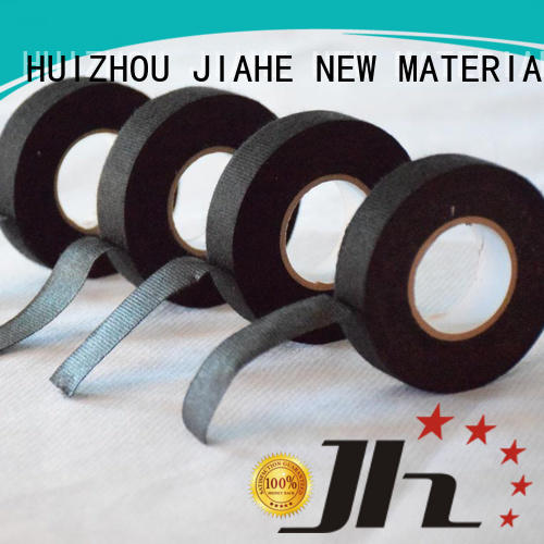 JIAHE easy tear non woven tape factory for car