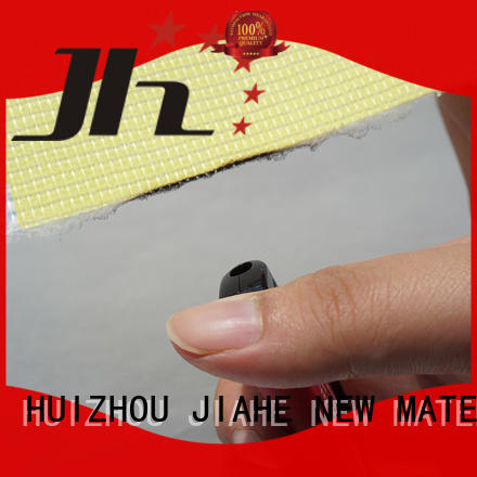 JIAHE various fire retardant material customized for bed