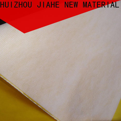 JIAHE non woven fabric bag supplier for shoe bags