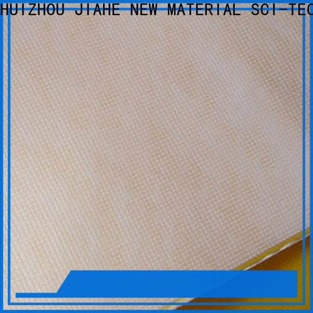 JIAHE non woven fabric bag customized for cloth bags